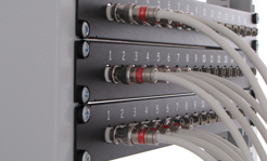 CCTV Rack Mount Systems