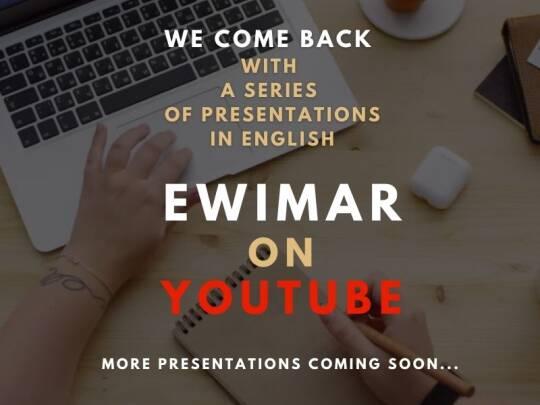 Cykl prezentacji po angielsku - Youtube
