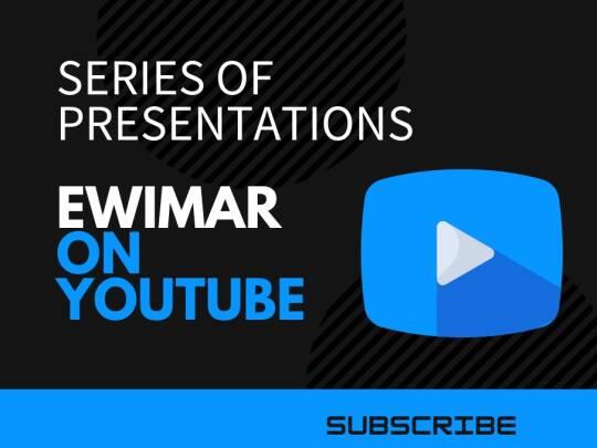 Ewimar w eterze: Trzecia z cyklu prezentacji Ewimar (po angielsku)